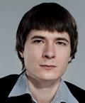 Егор Назаркин